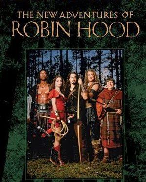 Les Nouvelles Aventures de Robin des Bois