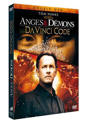 Da Vinci Code + Anges & démons