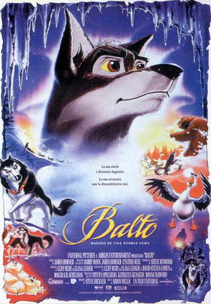 Balto Film