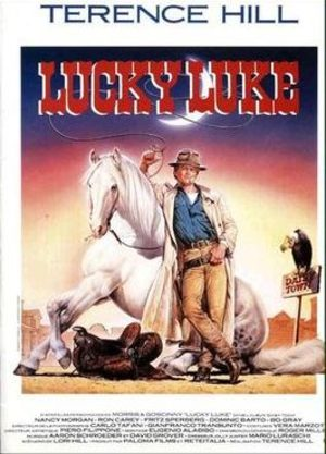 Lucky Luke (1991) Film
