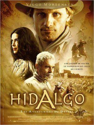 Hidalgo : Les aventuriers du désert