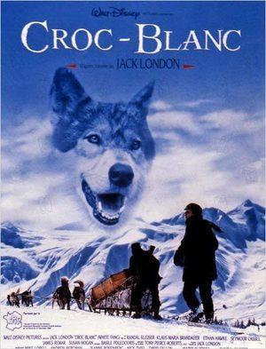 Croc-Blanc (1991)