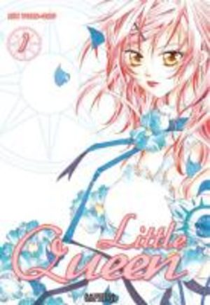 Little Queen Manhwa