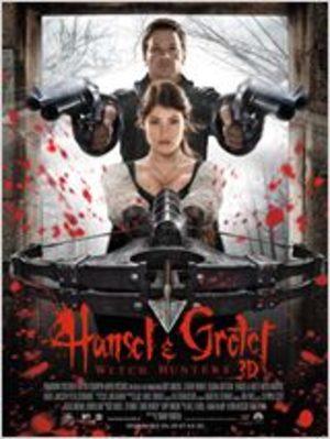 Hansel & Gretel : Witch Hunters Film