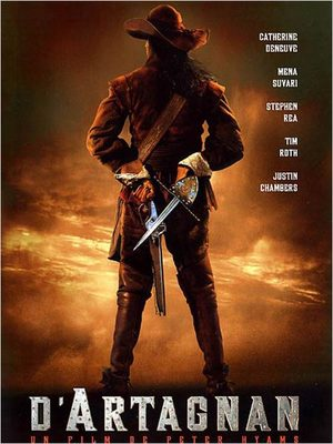 D'Artagnan (2001)