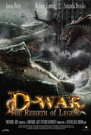 D-War, la guerre des dragons
