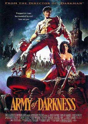 Evil dead 3 - L'armée des ténèbres