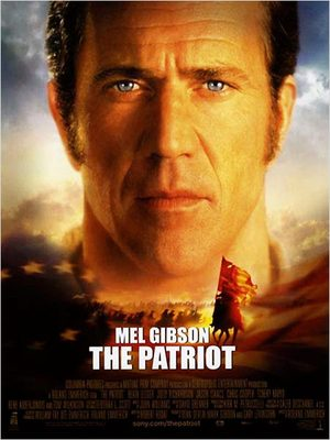 The patriot Film