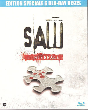 Saw - Hexalogie