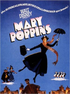 Mary Poppins Film