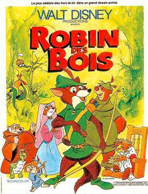 Robin des bois Film