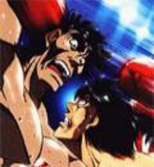 Hajime No Ippo - Mashiba vs Kimura