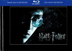 Harry Potter - Années 1 à 6