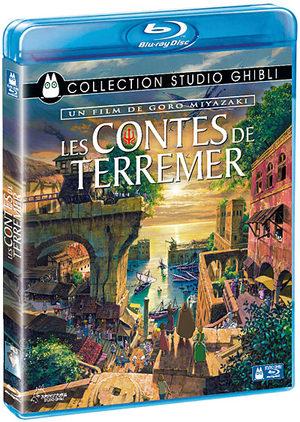 Les Contes De Terremer
