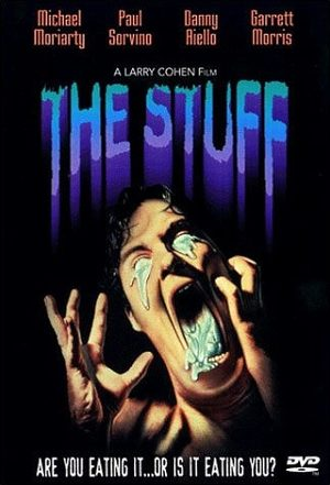 The stuff Film