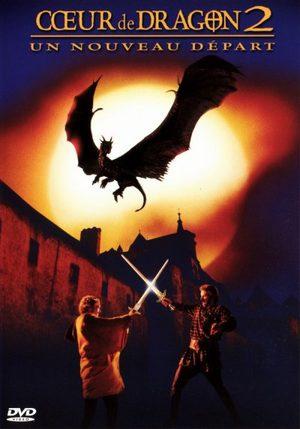 Coeur de Dragon 2 : Un nouveau départ