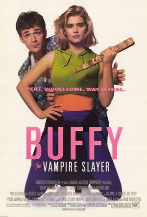 Buffy the vampire slayer Artbook