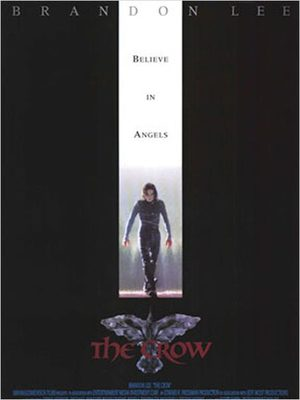 The Crow Film