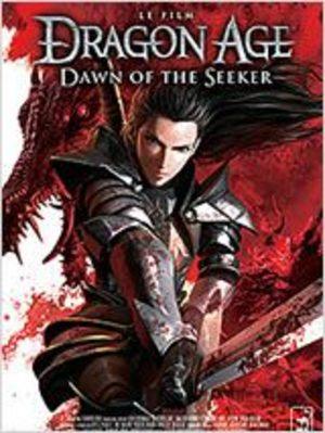 Dragon Age - Dawn of the Seeker Film