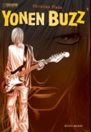 Yonen Buzz Global manga
