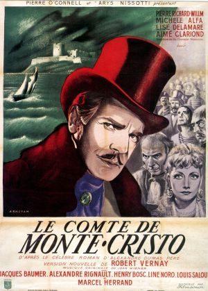 Le Comte de Monte Cristo (1942)