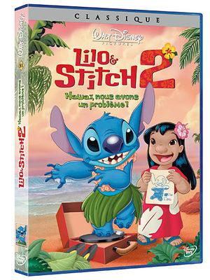 Lilo et Stitch 2 : Hawaï, nous avons un problème!