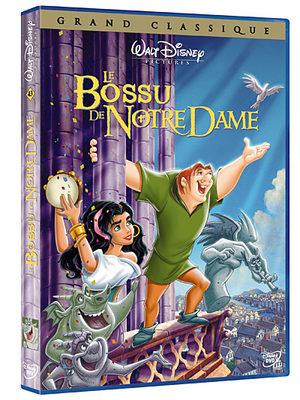 Le Bossu de Notre-Dame Film