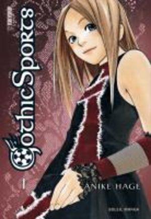 Gothic Sports Global manga