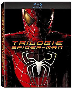 Spider-Man - Trilogie