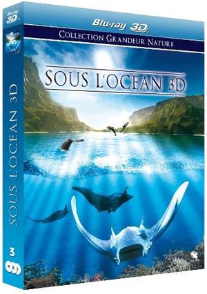 Sous l'océan 3D