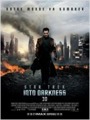Star Trek Into Darkness Film