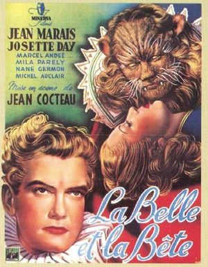 La Belle et la Bête (Jean Cocteau) Film