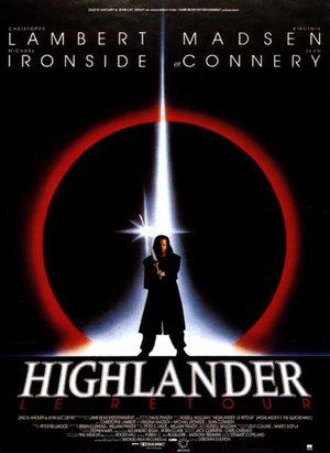 Highlander II : Le Retour