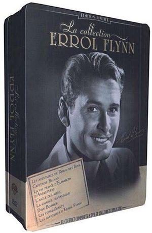 La Collection Errol Flynn