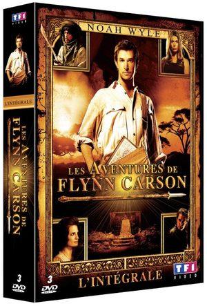 Les Aventures de Flynn Carson - L'Intégrale