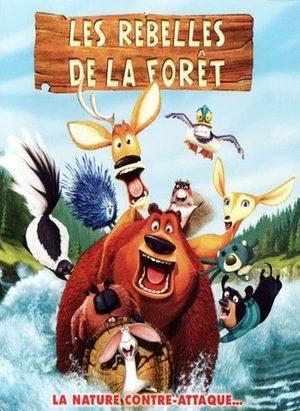 Les Rebelles de la forêt Film
