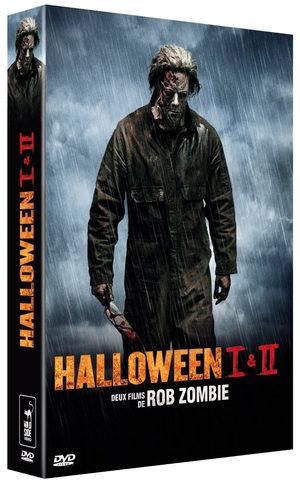 Halloween 1 & 2 (Rob Zombie)