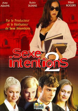 Sexe Intention 2