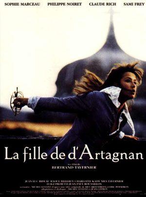 La Fille de d'Artagnan Film
