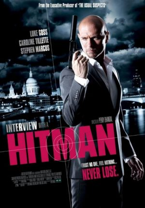 Interview with the Hitman