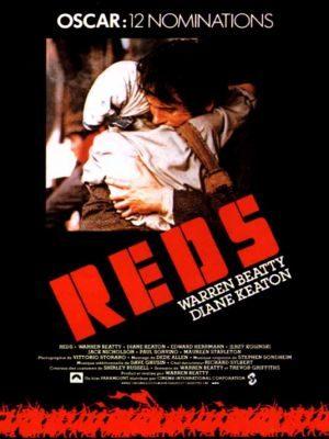 couverture, jaquette Reds
