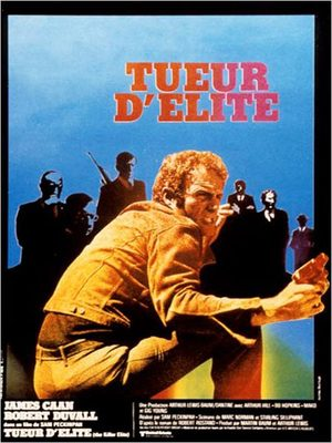 The Killer Elite - Tueur d'élite