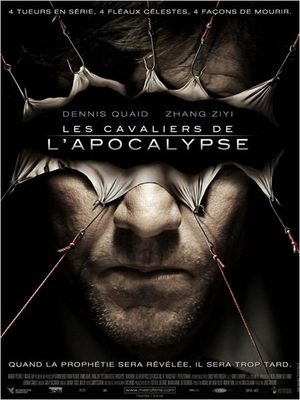 Les cavaliers de l'apocalypse Film