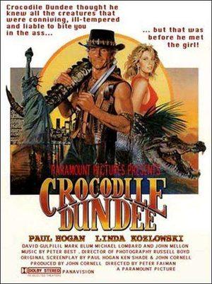 Crocodile Dundee Film