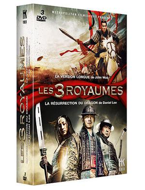 Les 3 royaumes - L'intégrale de la saga Film