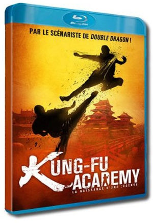 Kung-Fu Academy Film