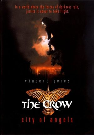 The Crow : la Cité des Anges