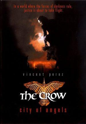 The Crow : la Cité des Anges Film
