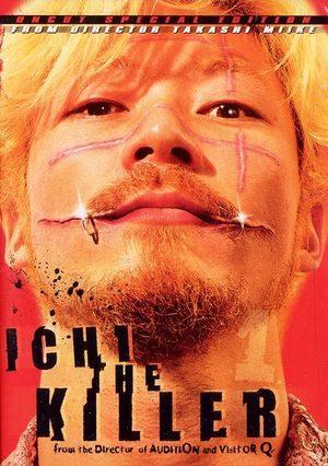 Ichi the killer Film