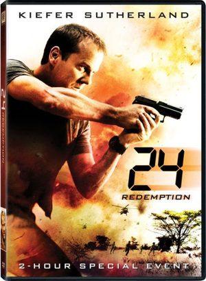 24 heures chrono - Redemption Film